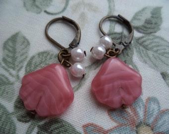 Shell Seekers Earrings