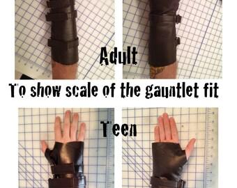 Bane Wrist Guard replica