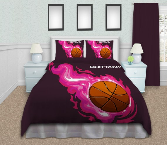 basketball bedding sets twin queen king basketball bedding 10179 | il 570xn 605746520 5lav