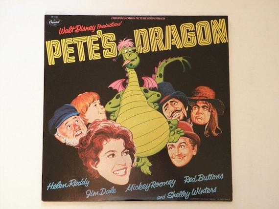 Petes Dragon 2016 film  Wikipedia