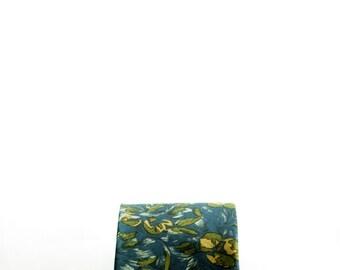 Albeari, Blue flower tie