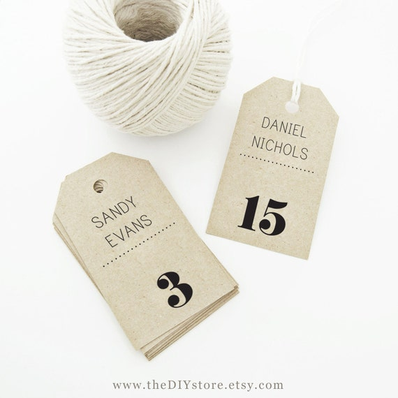 Wedding Gift Tag Free Download : ... Thank You Tag, Favor Tag, Wedding Gift Tag, INSTANT Digital Download