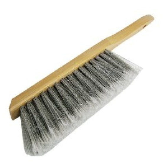 Bench shop duster brush inch counter broom fine