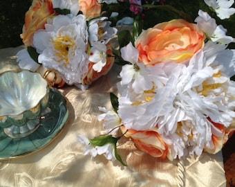 Bridal Bouquet Set