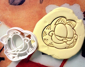 Garfield Cookie Cutter