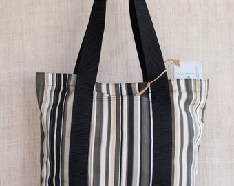 Large size Tote. Great for Travel.