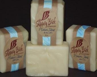 Plain Jane Natural Soap