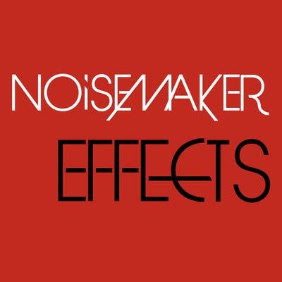 NoisemakerEffects