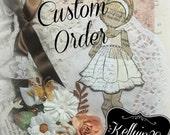 Custom 40 newspaper order Stephanie Purcell