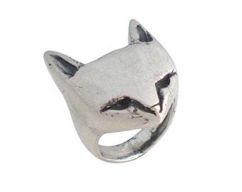 Baby Fox Ring