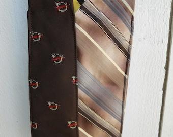 OOAK Necktie Sling Purse Upcycled Men's Necktie Handbag Shoulder Bag, Small shoulder bag small purse, womens handbag, sling bag