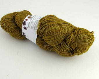arthur -  helios fingering weight (dyed to order, in stock)