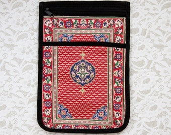 Turkish Passport Bag (i)