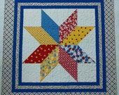 Kitchen Star Quilt