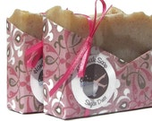 Sugar Dust Soap Olive Oil Soap