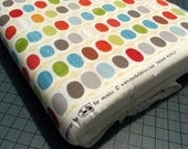 Sale! Mod-Century pod fabric - five variations - FREE US SHIPPING