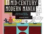 SALE Mid-Century Modern Mania