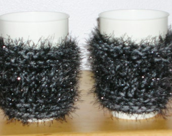 Coffee Cozy - Set of Two