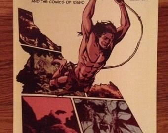Idaho, Compilation , comics, Dame Darcy