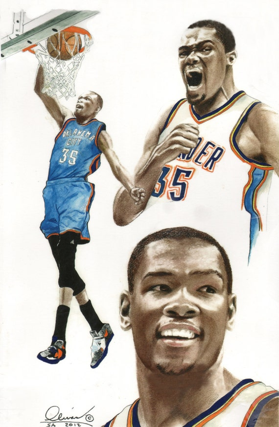 durant drawing