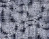 Tenugui 'Navy Blue Faux Shibori' Fabric Japanese Cotton Gauze w/Free Insured Shipping