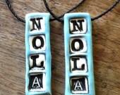 Nola Necklaces
