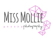 INSTANT DOWNLOAD- Premade Logo Photography Logo