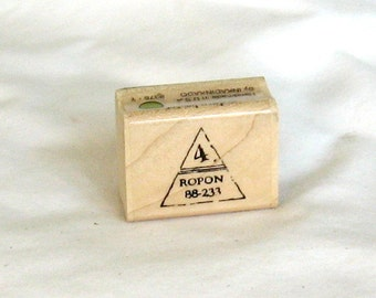 rubber stamp, postmark, Ropon, inkadinkadoo, travel, C, stamps