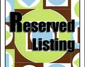 Private Listing for Jennifer