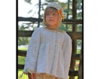 Brooke's Coat Sewing Pattern