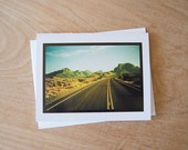 Big Bend National Park - 4.25x5.5 Greeting Card