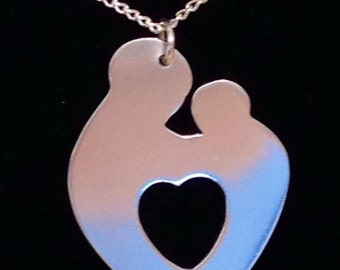 Love Child Pendant