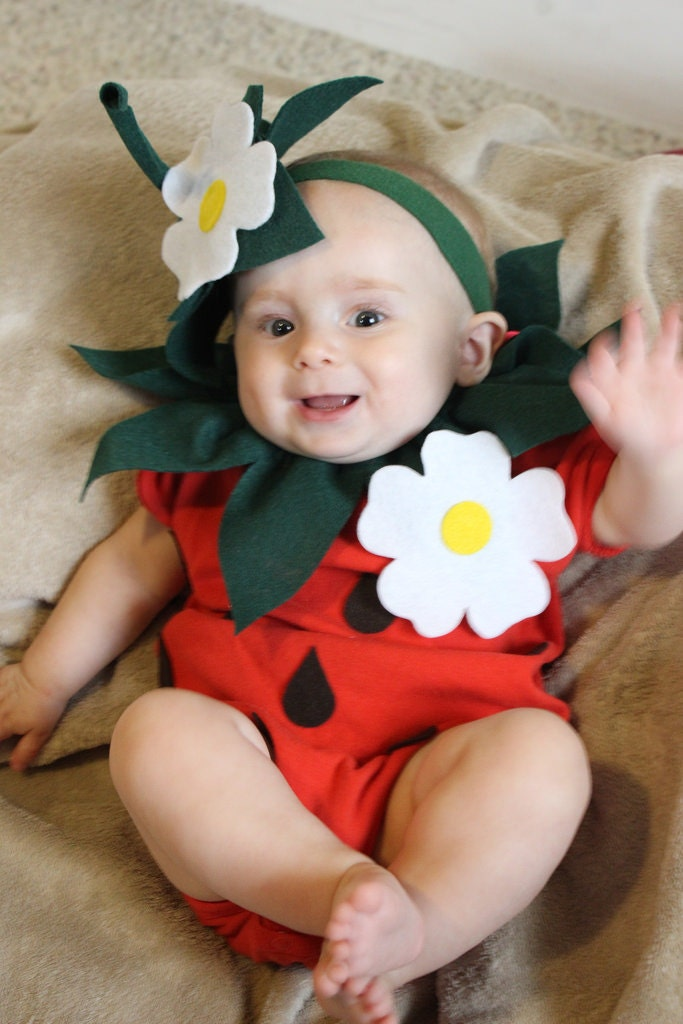 You searched for: baby strawberry costume! Etsy is the home to thousands of handmade, vintage, and one-of-a-kind products and gifts related to your search. No matter what you're looking for or where you are in the world, our global marketplace of sellers can help you .