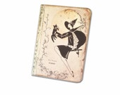 Halloween Spell Journal, Halloween Stylish Witch Journal, Halloween Fun Notebook, Spider Wig, Fun Spoof Goth, Jotter Party Favor