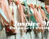 Inspire Me Package of Pretties Monthly Club Kit 3 Month Subscription
