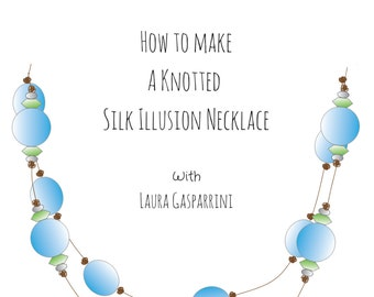 how to make a lariat knot