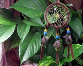 Dreamcatcher in Yellow, G...