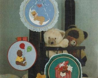 Vintage Bear Essence #403 Craft Pattern, Creative Makings by Martie