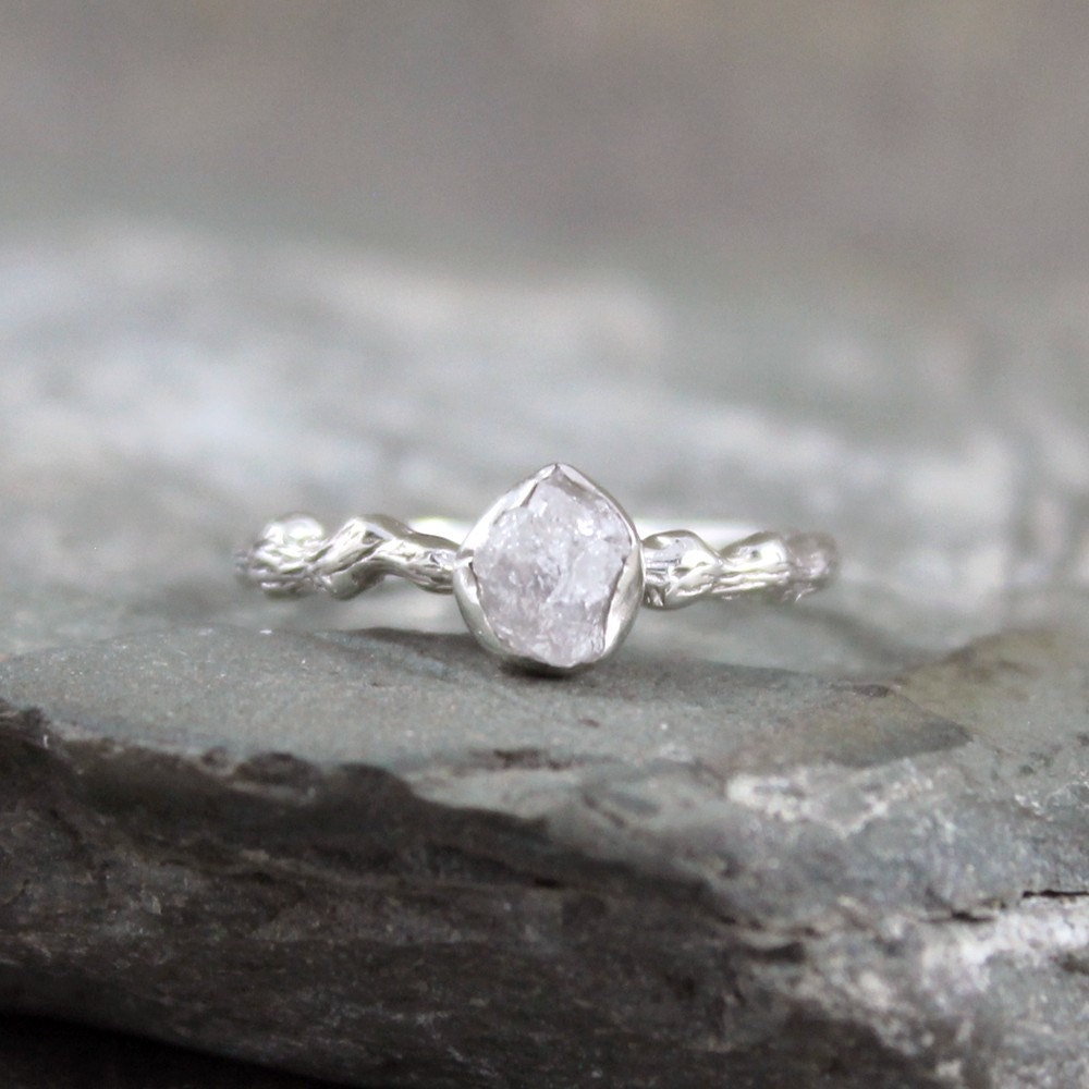 branch wedding rings - photo #10