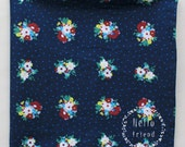 Outland Floral Hello Friend Pocket Square/Sneezy Sheet