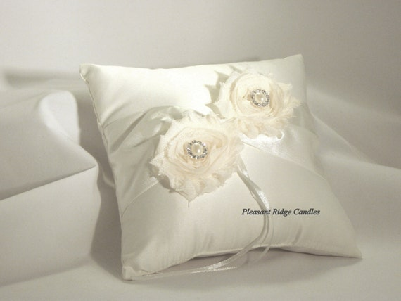 rustic ring bearer pillow large ring bearer pillow cheap