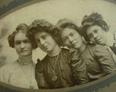 Antique Cabinet Photo The Victorian Sisters