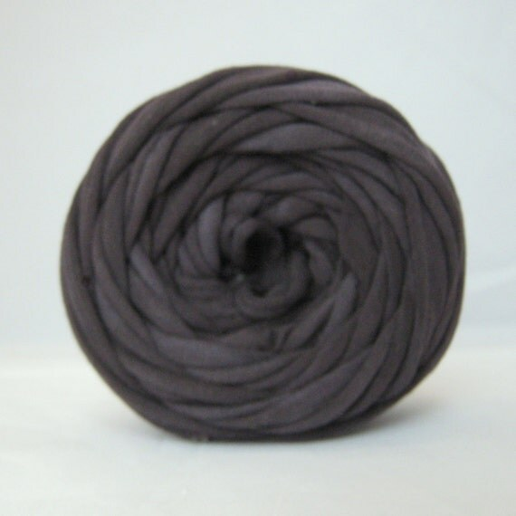 T shirt yarn hand dyed slate black 30 yards thick t for T shirt printing st charles mo