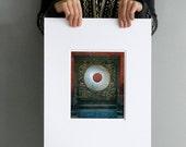 Red Gray Photography, Asian Art, Fine Art Photography, Red Grey Art, Asian Decor, Chinese Dragons Art, Jade Bi,Forbidden City,Oriental Decor