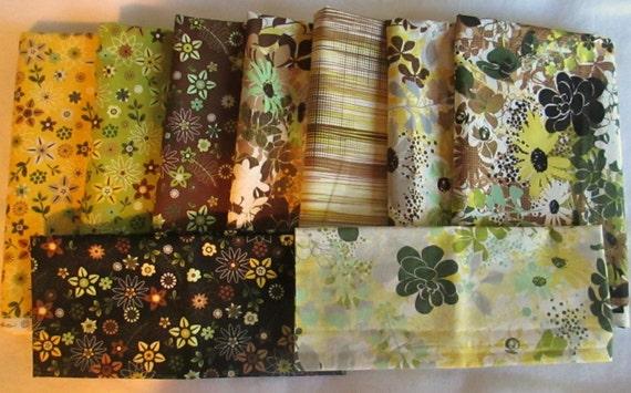 Origins Half Yard/Fat Quarter Bundle Fabric - Basicgrey - Moda - Last One