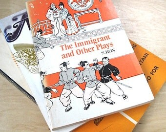 South East Asian Plays from Malaysia and Indonesia 1970s  3 Collections 10 Plays. Asia. Theater. Social History. Drama. Orient. Paperbacks.