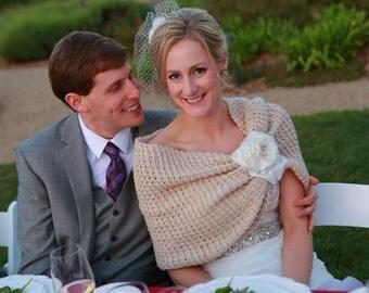 Wedding accessories, bridal accessories, bridal shawl, wedding shawl, bridal gift, bridemaids gift, bridesmaid gift, bridesmaid, knitting