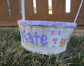 Personalized Easter Basket-Medium