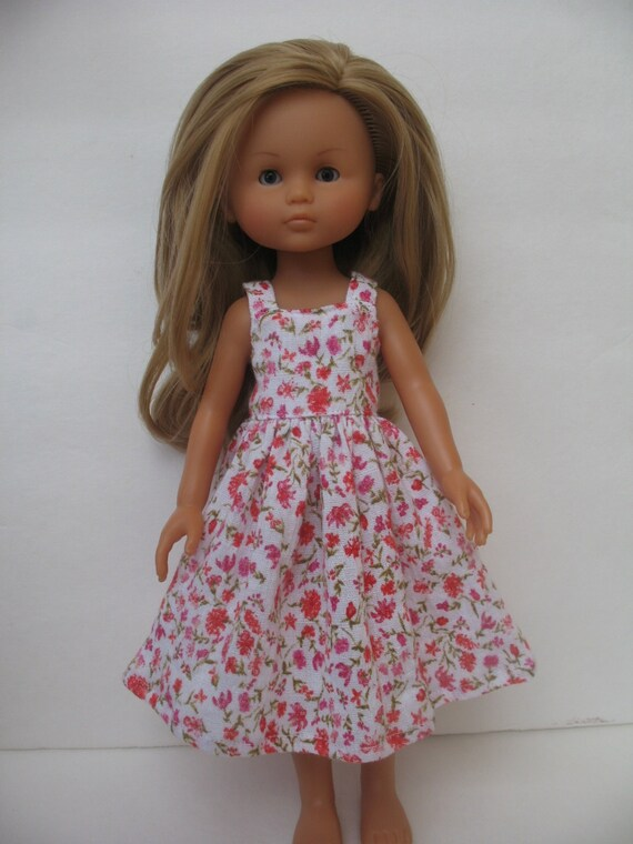Corolle Les Cheries Doll Dress