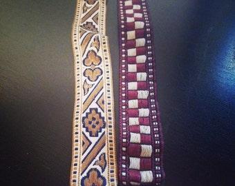 Large Friendship Bracelets